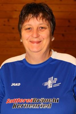 Gertrud Friedli