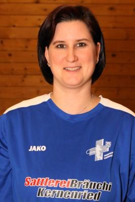 Sabrina Soltermann